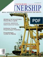 Majalah PKPS Edisi Agustus 2013 - Marine Transportation (Indonesian Version).pdf