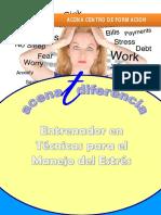 Entrenador Tecn Manejo Estres