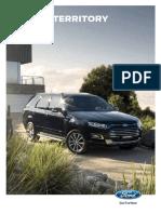 Ford Territory 26Jul2016 EBrochure