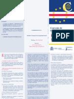 Convenio España - Cabo Verde
