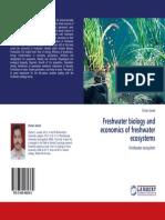 Freshwater biology and economics of freshwater ecosystems