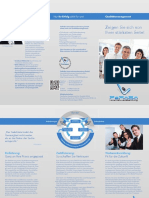 PeRoBa München - QM Beratung und Audtis für ISO 9001 2015, VDA 6.3 und IATF 16949