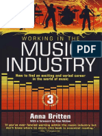 The Music Industry Book