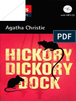 Agatha Christie Hickory Dickory Dock (L5)