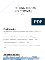 educ 302 - punctuation ws part 1 pp docx