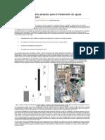 Biosorción de Metales Pesados Para El Tratamiento de Aguas Residuales Industriales