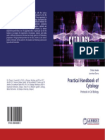 Practical Handbook of Cytology