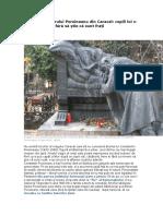 Tragedia Moşierului Poroineanu Din Caracal