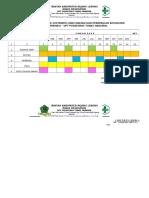 Jadwal Distribusi Obat2an & Perbekes