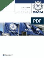 Exhibitor List SMM 2016