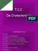 CROMOTERAPIA - VIOLETA