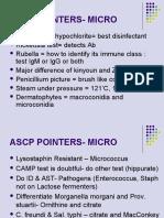Ascp Pointers Micro