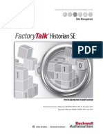 FT Historian ProcessBook User Guide