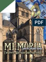 Propaganda de la verdadera devoción a María enseñada por el Beato Grignión de Montfort Federico Salvador Ramón