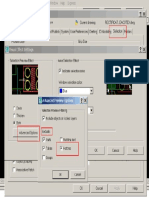 Autocad 2007 Hatch Preview Off
