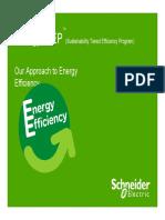 EnergyAudit - Schneider