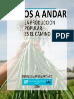 IPP Enrique Martinez Vamos a Andar