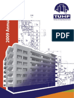 TUHF Annual Report 2009