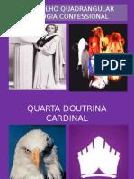 Quarta Doutrina Cardinal da Igreja do Evangelho Quadrangular