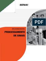 Automação SENAI - Módulo 02 - Processamento de sinais