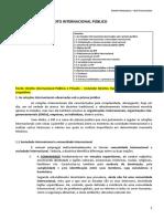 RFMPFMaterialCompiladoTeoria Geral Do D Internacional Publico