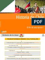 Gobierno de Alessandri y Constitución de 1925