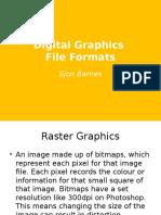 File Types Pro Forma Sjon Barnes