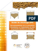 2015-11 FR ENplus Pellet Storage Guideline DEFINITIF