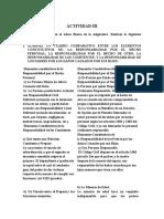 Derecho Civil v - Tarea III