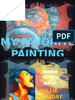 my favorite paint