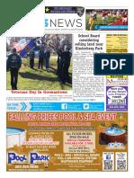 Germantown Express News Nov.19, 2016