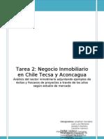 Negocio Inmobiliario en Chile