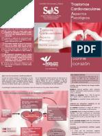 Triptico-Trastornos-Cardiovasculares