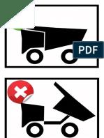 Signage Dumper