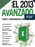 Excel 2013 Avanzado Otro