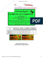 Earthquake Certificate and Results.pdf
