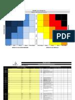 Livro Manual Pratico - Template Mapa de Riscos