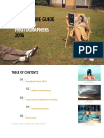 LC 2016 Emerging Talent Guide