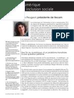 Tribune 222 Peugeot