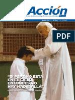 REVISTA ACCION - MARZO 2015 - N 352 - PORTALGUARANI
