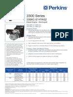 2306 Model
