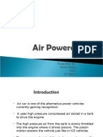 Air Powered Cars original.ppt