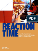 FM Index Reaction Time 2016
