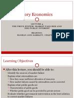 ECN1014 Lecture Slides [04](2)