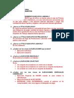 Preguntas de Laboral Examen Final