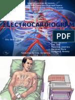 Cálculo de La Frecuencia Cardíaca