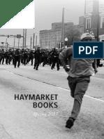 Haymarket Books Spring 2017 Catalog