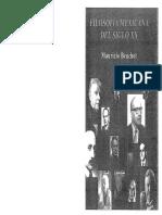 Filosofía Mexicana Del Siglo XX