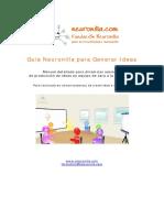 guia para generar ideas.pdf