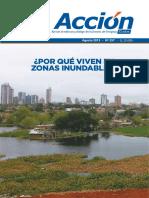 REVISTA ACCION - AGOSTO 2015 - N 357 - PORTALGUARANI